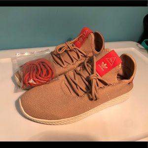 Adidas x Pharrell Williams HU Tennis shoes
